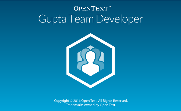 Gupta Team Developer 7 0 Splash.png